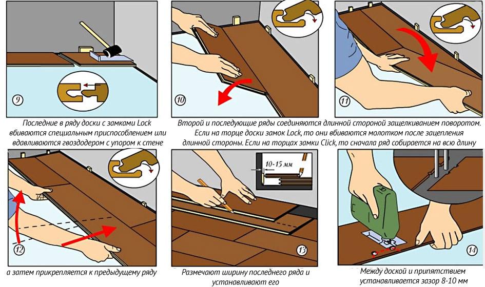 Как покрасить норку в домашних условиях